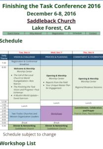 ftt-conf-schedule