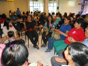 Retelling Activities – Bacolod City