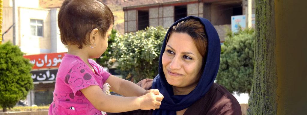 International Orality Network | Women Finding Hope in Despair