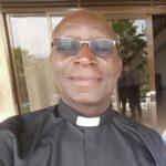 Rev Melchizedek Keoye