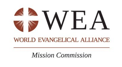WEA Mission Commission Logo
